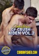 CF Crush: Aiden volume 2 DVD - Front
