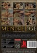 Men on Edge 48 DVD (S) - Back