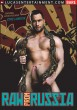 Raw From Russia DVD - Front