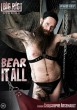 Bear It All DVD - Front