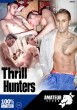 Thrill Hunters DVD - Front