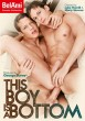 This Boy Is A Bottom DVD - Front