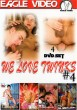We Love Twinks #4 DVD - Front
