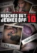 Knocked Out Jerked Off Vol. 10 DVD - Front