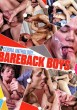 Cobra Anthology: Bareback Boys DVD - Front