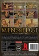 Men on Edge 51 DVD (S) - Back