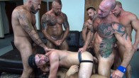 Alex's Birthday Gangbang DVD - Gallery - 001