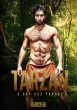 Tarzan: A Gay XXX Parody DVD - Front