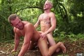 Tarzan: A Gay XXX Parody DVD - Gallery - 001