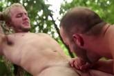 Tarzan: A Gay XXX Parody DVD - Gallery - 004