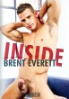 Inside Brent Everett DVD - Front