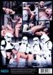 Star Wars - A Gay XXX Parody DVD - Back