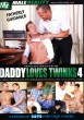 Daddy Loves Twinks 4 DVD - Front