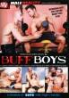 Buff Boys DVD - Front