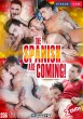 The Spanish Are Coming! DVD - Front