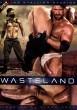 Wasteland DVD - Front