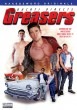 Greasers DVD - Front