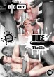 Huge Thrills DVD - Front