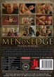 Men on Edge 54 DVD - Back