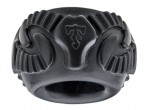 Tribal Son Ram Ring - Black - Boxed Double Kit - Gallery - 002