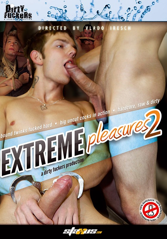 Extreme Pleasures 2 DOWNLOAD - Front