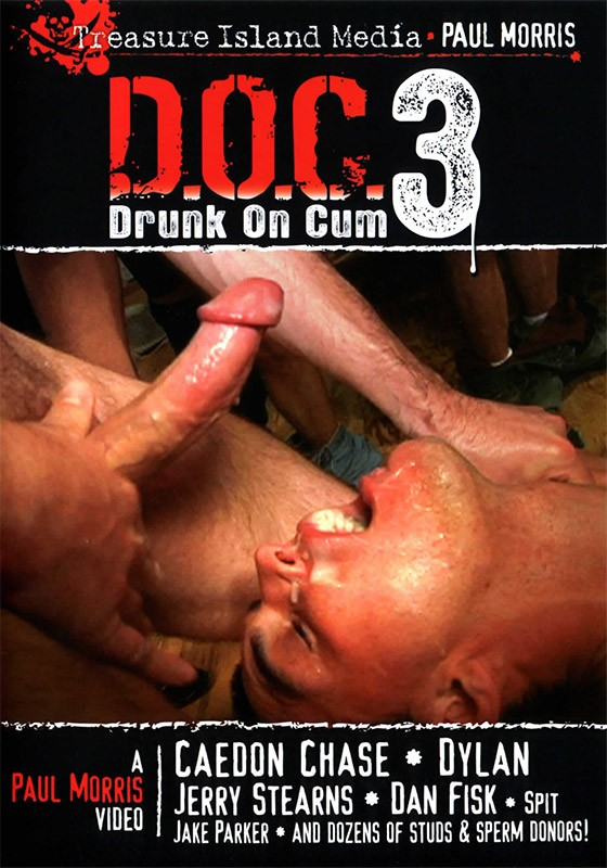 Drunk on Cum 3 DOWNLOAD - Front