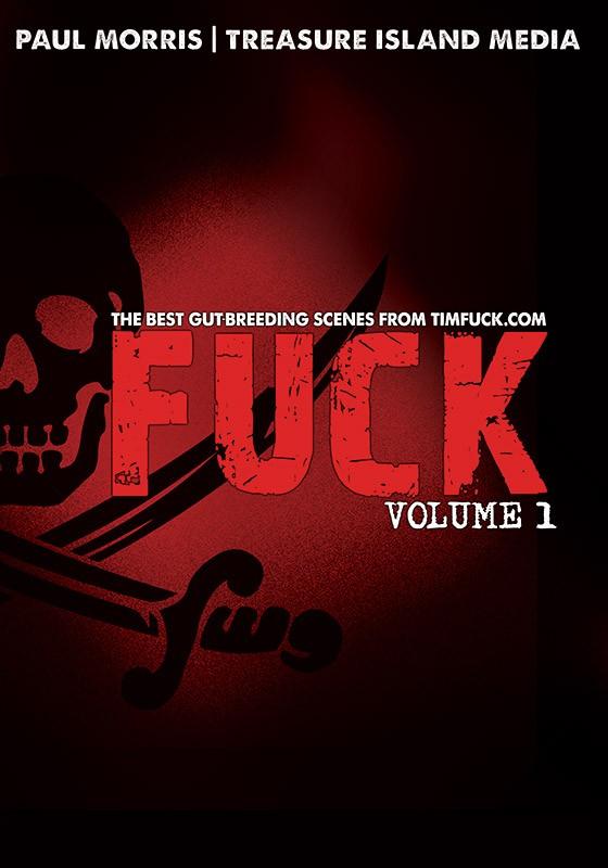 Fuck Volume 1 DOWNLOAD - Front