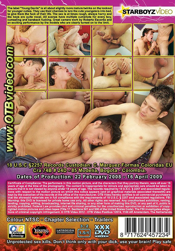 Anderson Sexual Overdose DOWNLOAD - Back