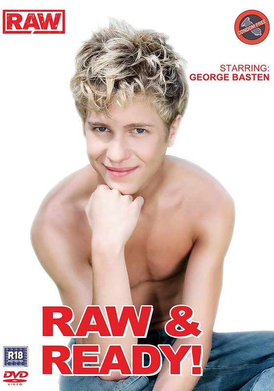 Raw & Ready! DOWNLOAD - Front