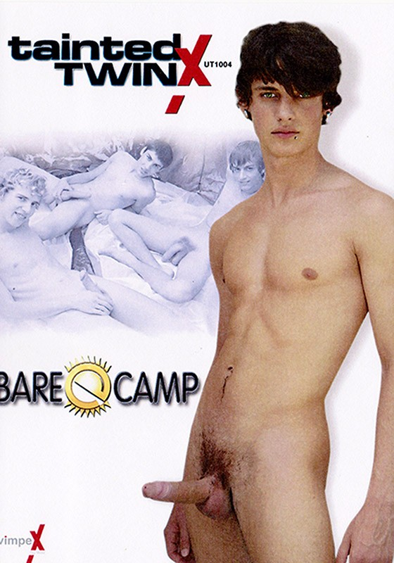 Bare Camp DOWNLOAD - Front