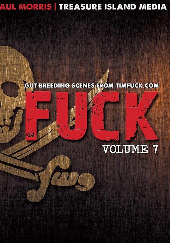 Fuck Volume 7 DOWNLOAD - Front
