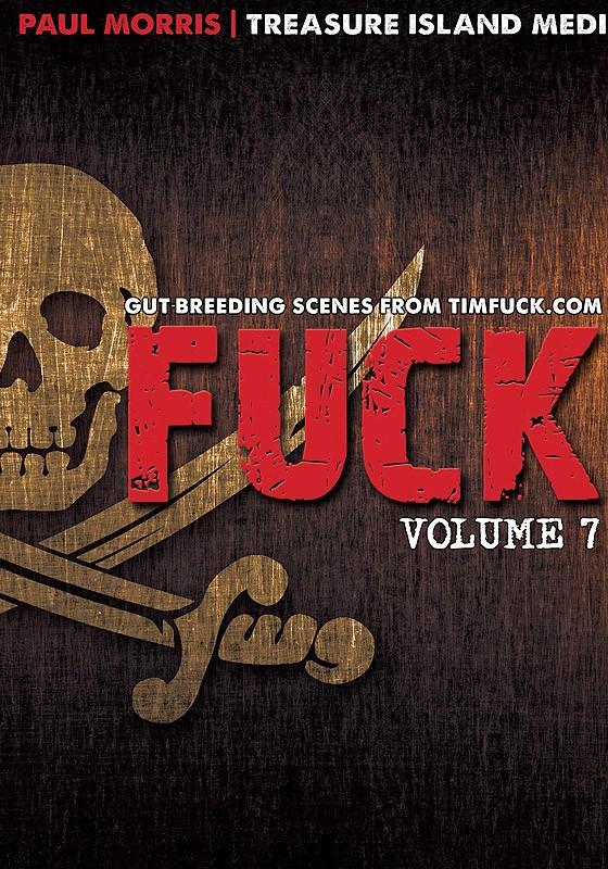 Fuck Volume 7 DOWNLOAD - Back