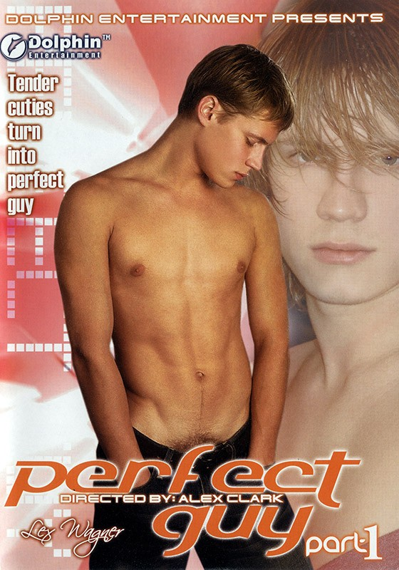 Perfect Guy Part 1 DVD - Front