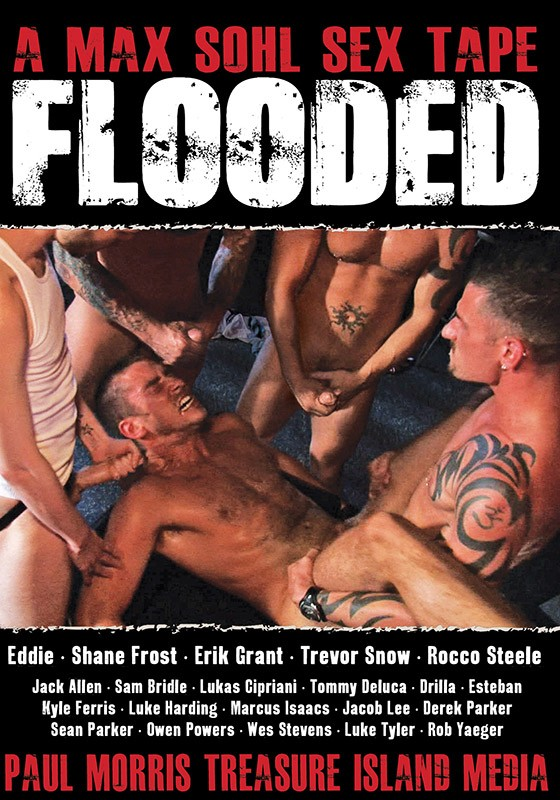 Flooded DOWNLOAD - Front