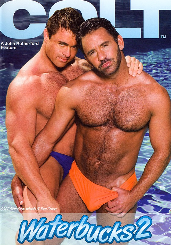 Waterbucks 2 DVD - Front