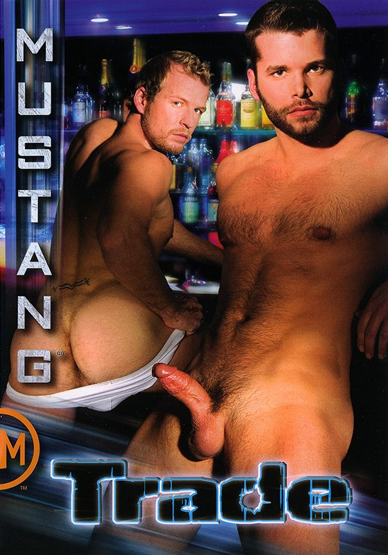 Trade DVD - Front