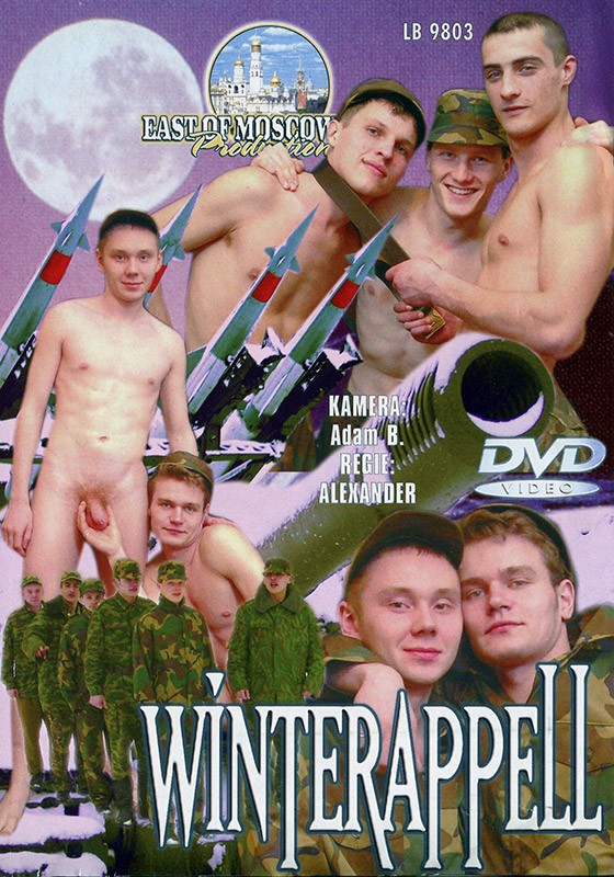 Winterappell DOWNLOAD - Front