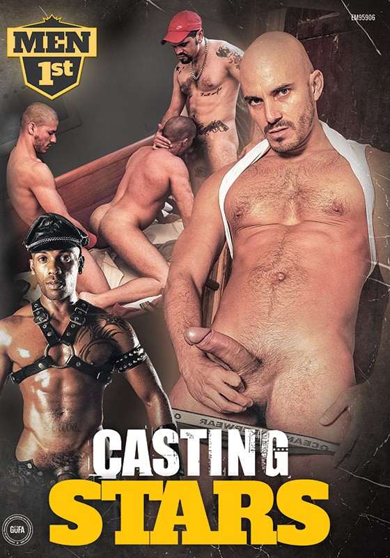 Casting Stars DOWNLOAD - Front