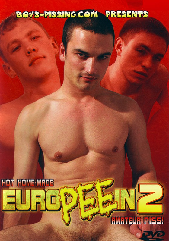 EuroPEEin 2 DVD - Front
