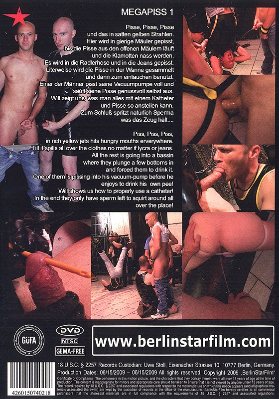 Mega Piss 1 DOWNLOAD - Back