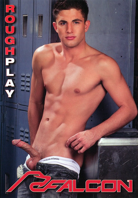 Rough Play DVD - Front