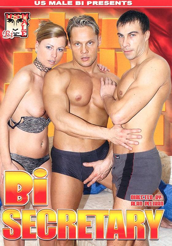 Bi Secretary DVD - Front