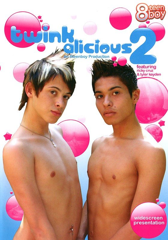 Twinkalicious 2 DVD - Front