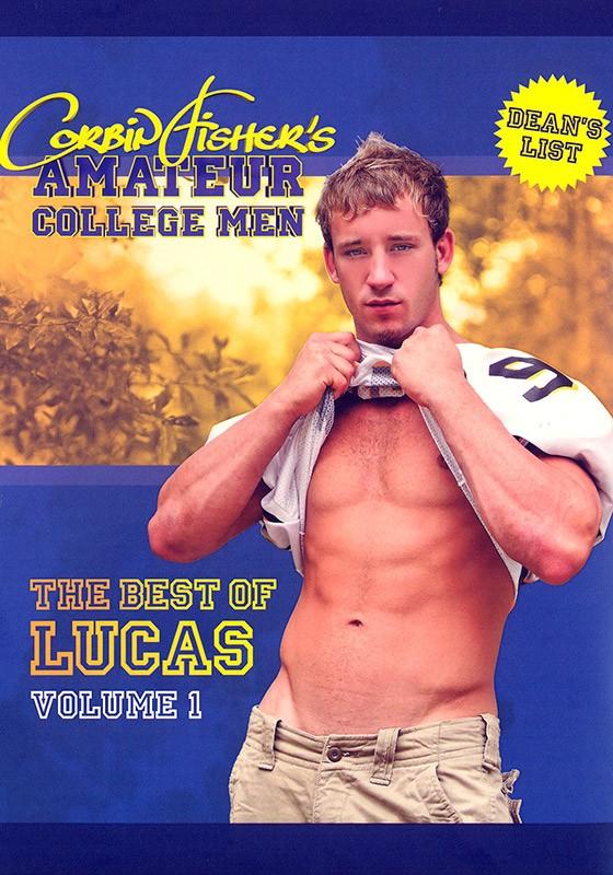 The Best of Lucas Vol. 1 DVD - Front