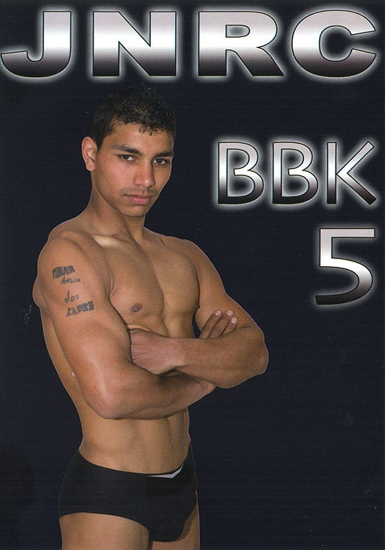 BBK 5 DVD - Front