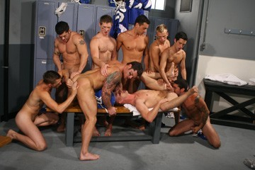 Gridiron Gang Bang DVD - Gallery - 007