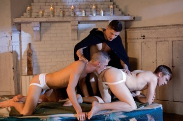 Pledgemaster: The Hazing DVD - Gallery - 004