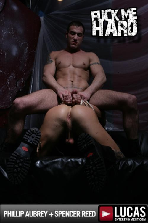Fuck Me Hard DVD - Gallery - 006