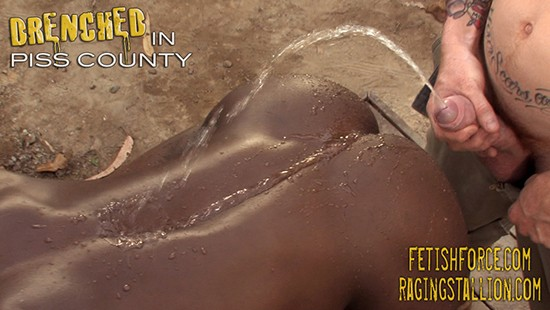 Drenched in Piss County DVD - Gallery - 001
