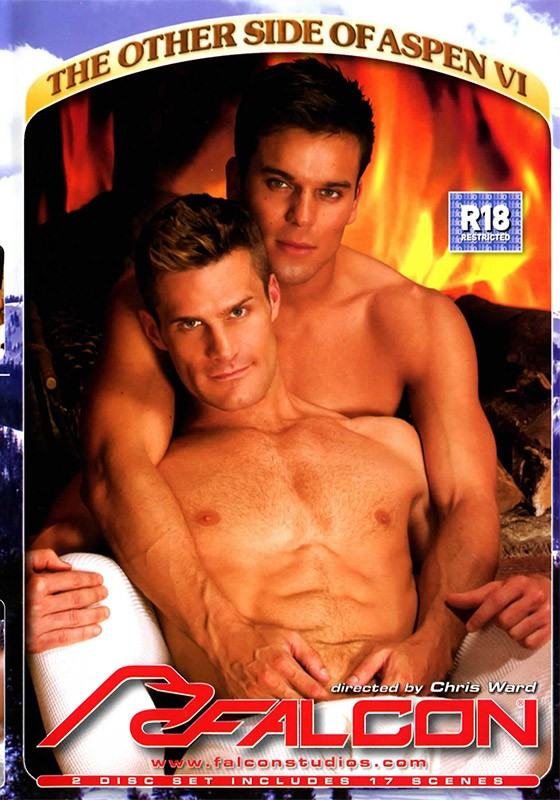The Other Side of Aspen VI DVD - Front